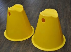 Pipestands