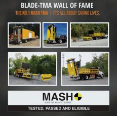 Blade-TMA Wall of Fame