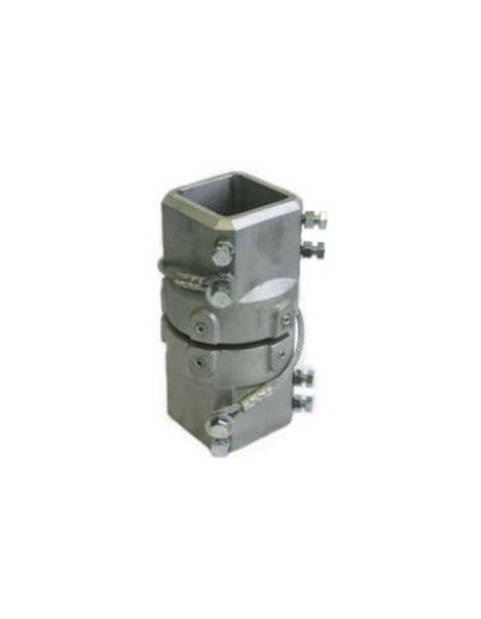 Retrofit breakaway coupling