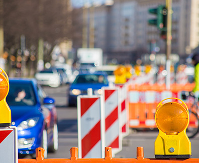 Traffic Management Services